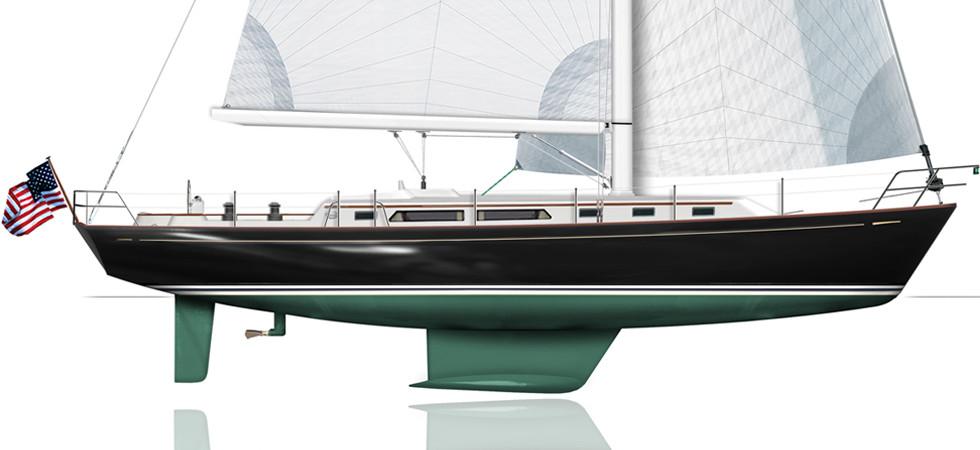 RY50AC-Profile